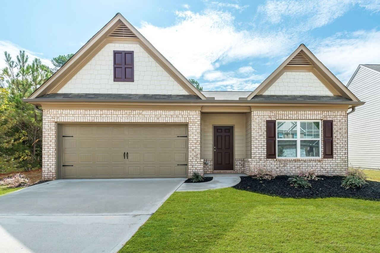110 Cypress Pt, Cartersville, GA 30120 - MLS#: 8878433
