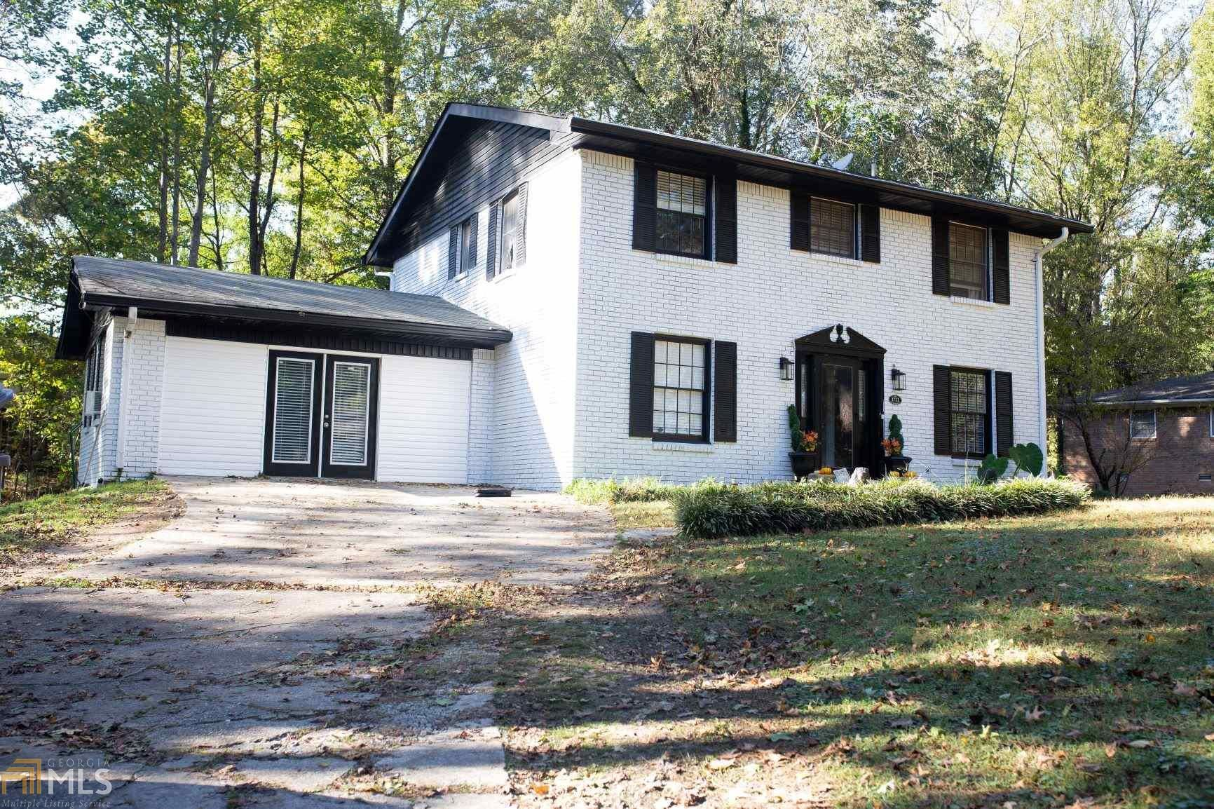 1711 E Kellogg, Douglasville, GA 30134 - MLS#: 8882433