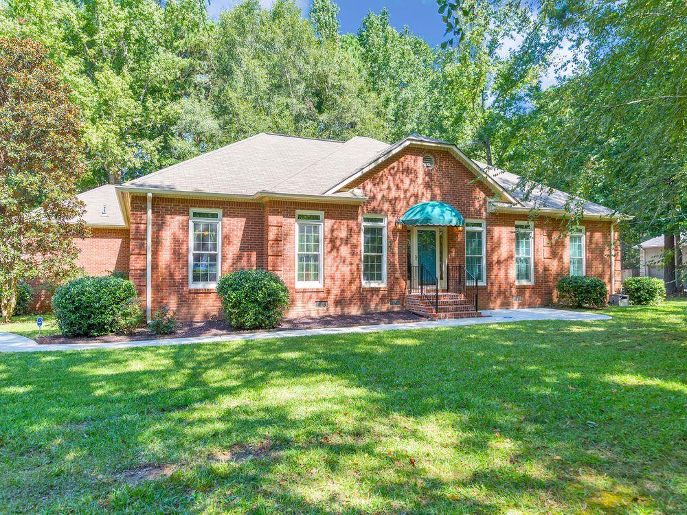 151 Graves Rd, Fayetteville, GA 30214 - #: 8862434