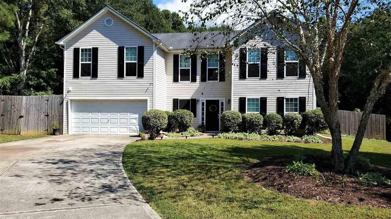 204 Clarence Hollis Court, Jonesboro, GA 30238 - #: 9062434