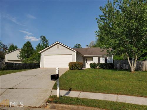 Photo of 276 Village Drive, Mcdonough, GA 30253 (MLS # 8962435)
