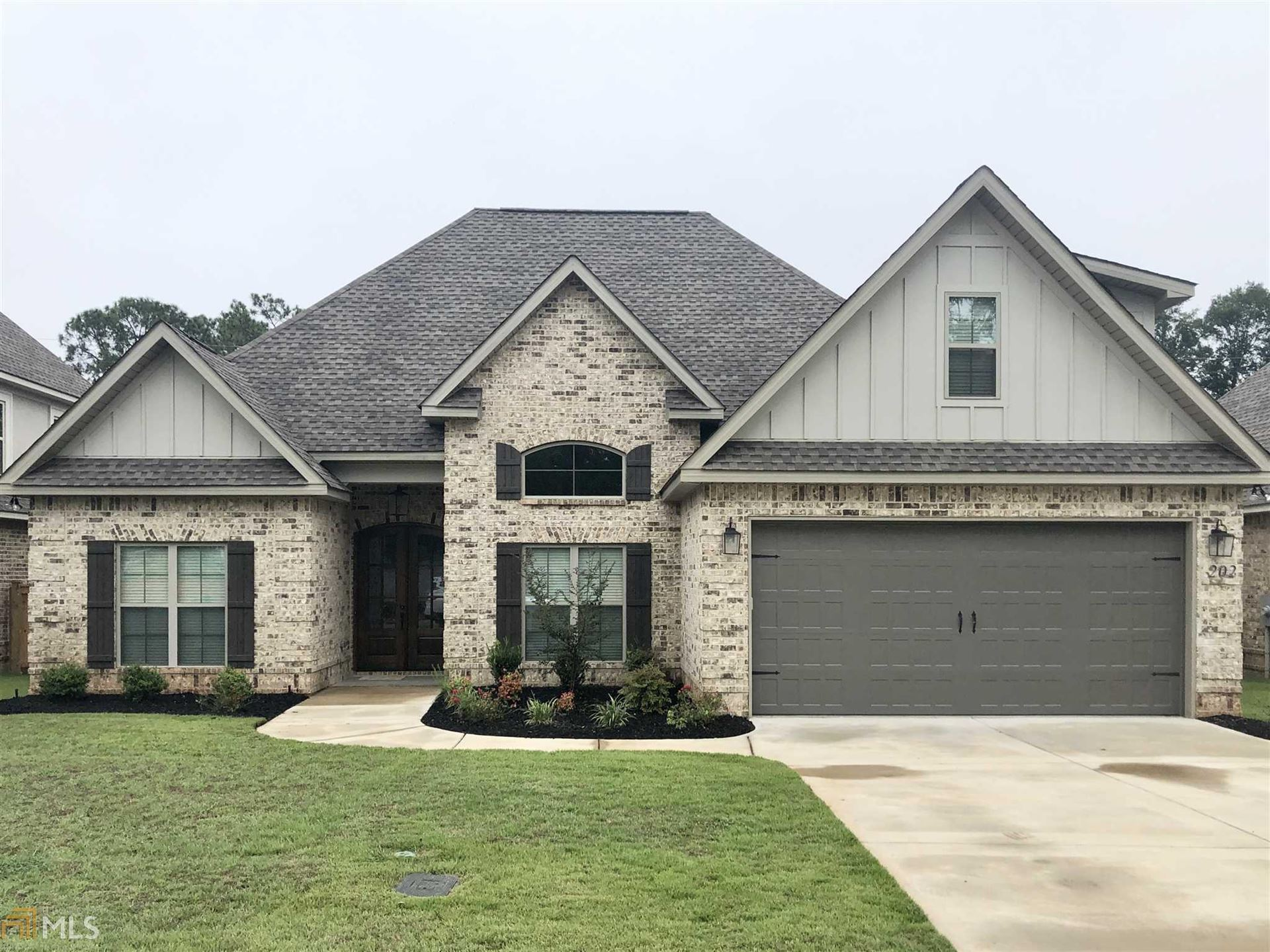 202 Landings Pointe Ln, Warner Robins, GA 31088 - #: 8555435