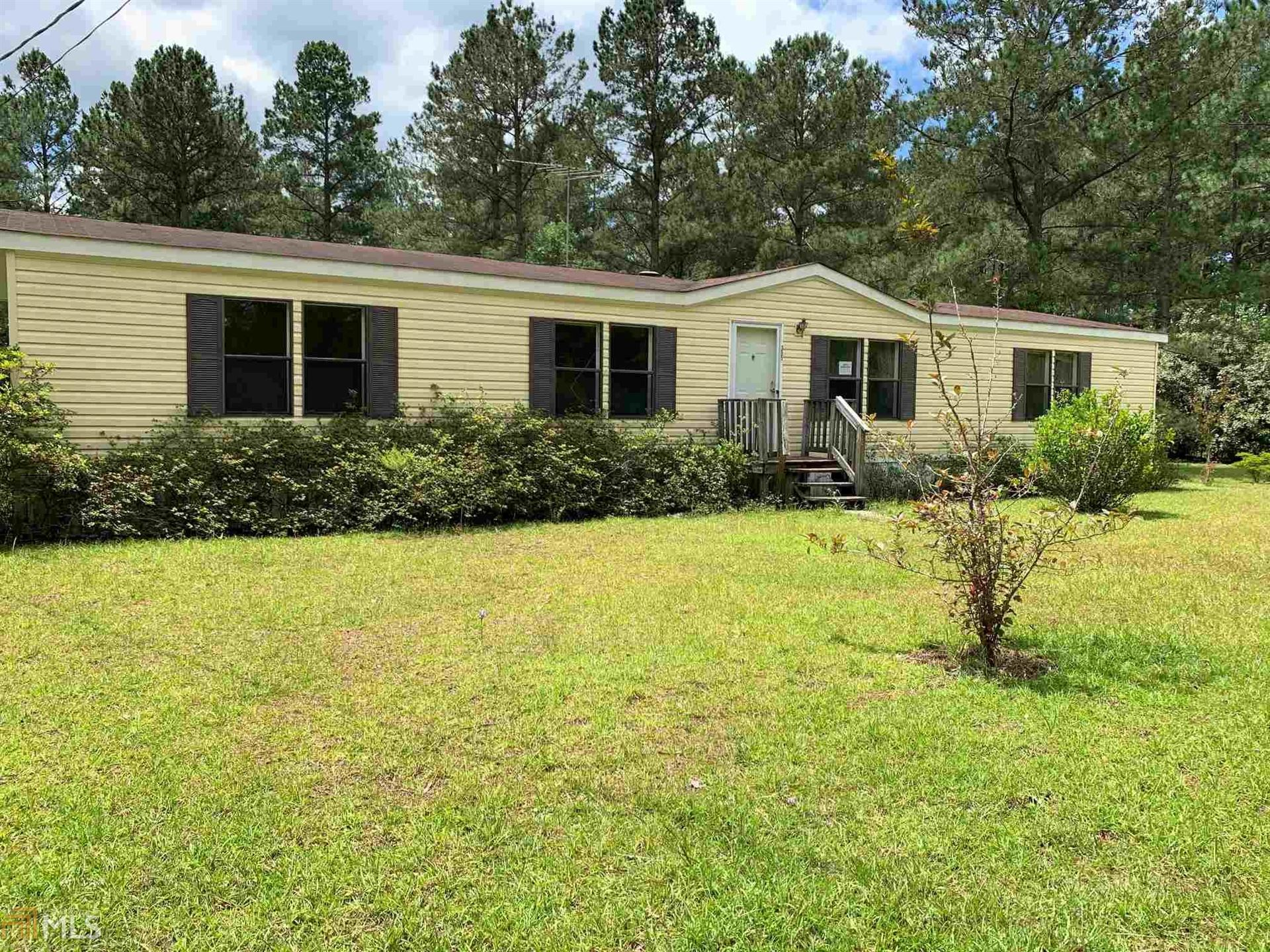 395 Middle Rd, Collins, GA 30421 - #: 8814435