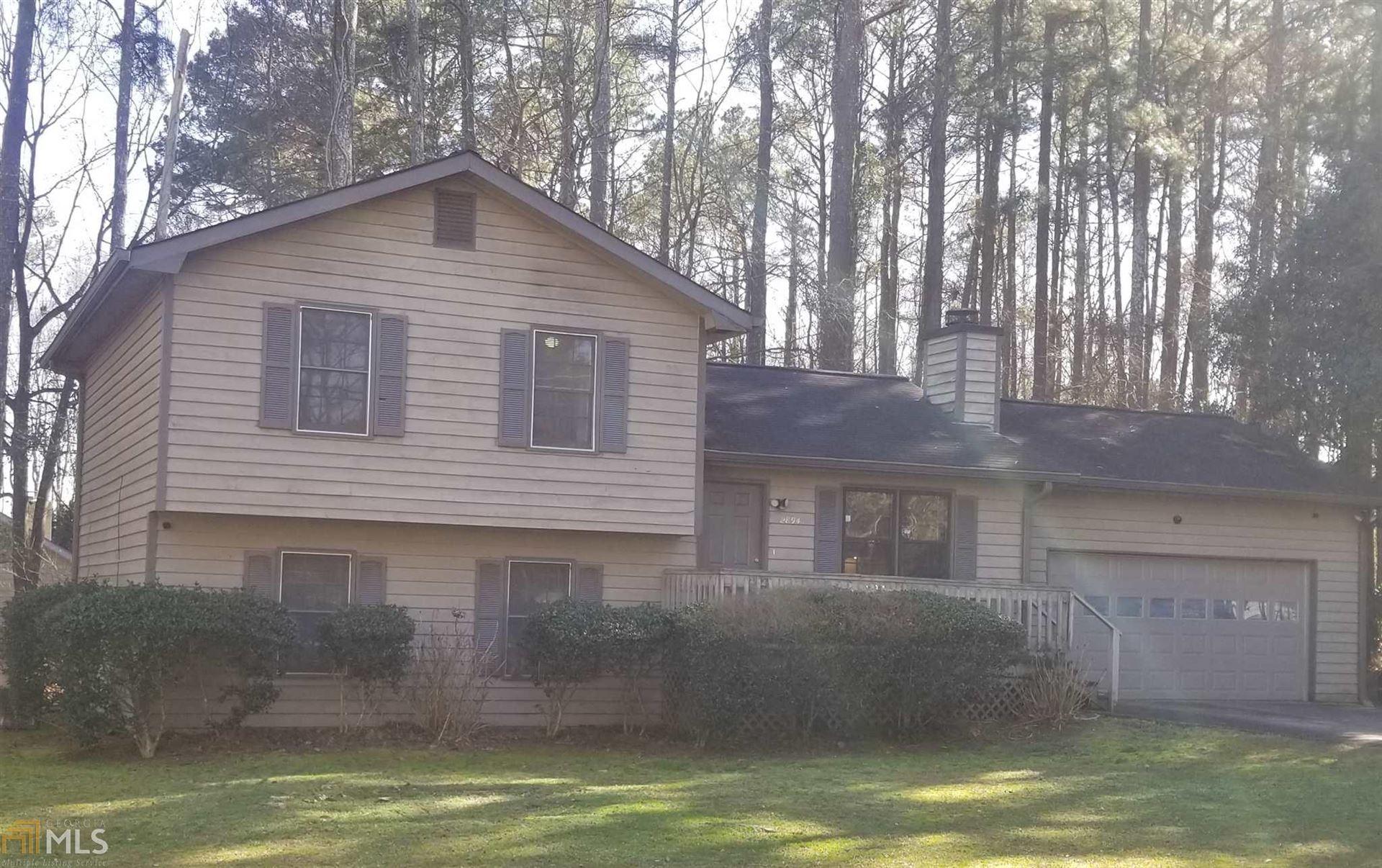 2894 Sagemont, Snellville, GA 30039 - #: 8931435