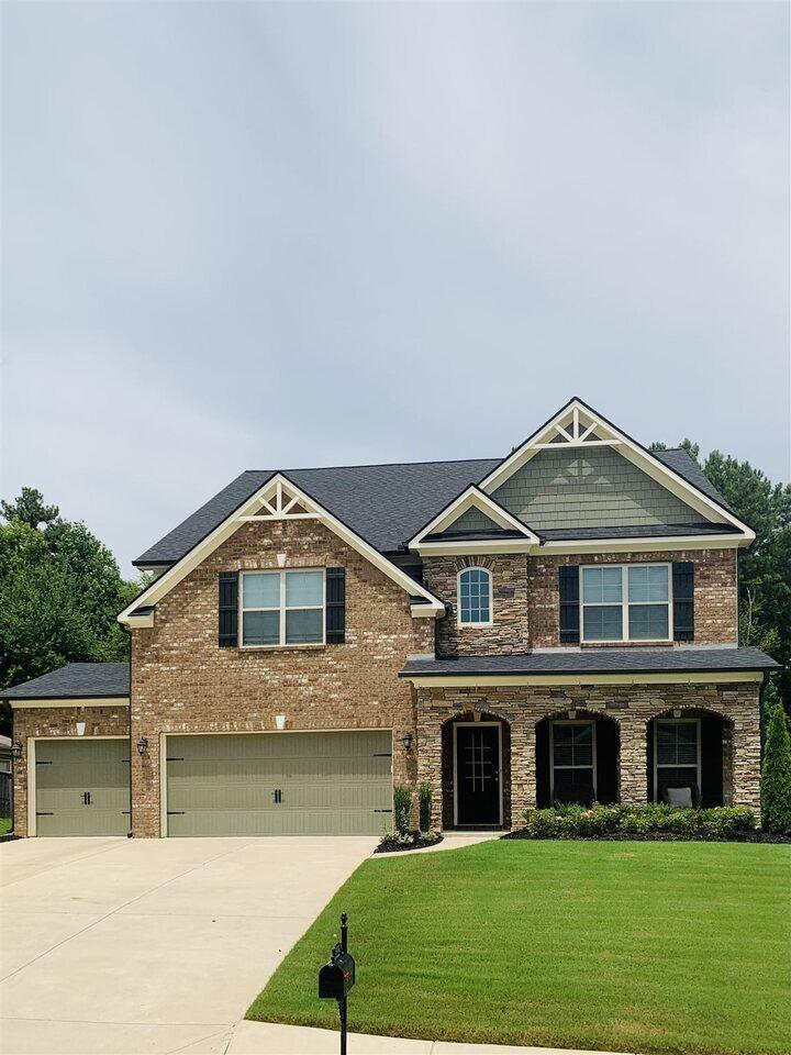 132 Hale View Circle, Canton, GA 30114 - #: 9025435
