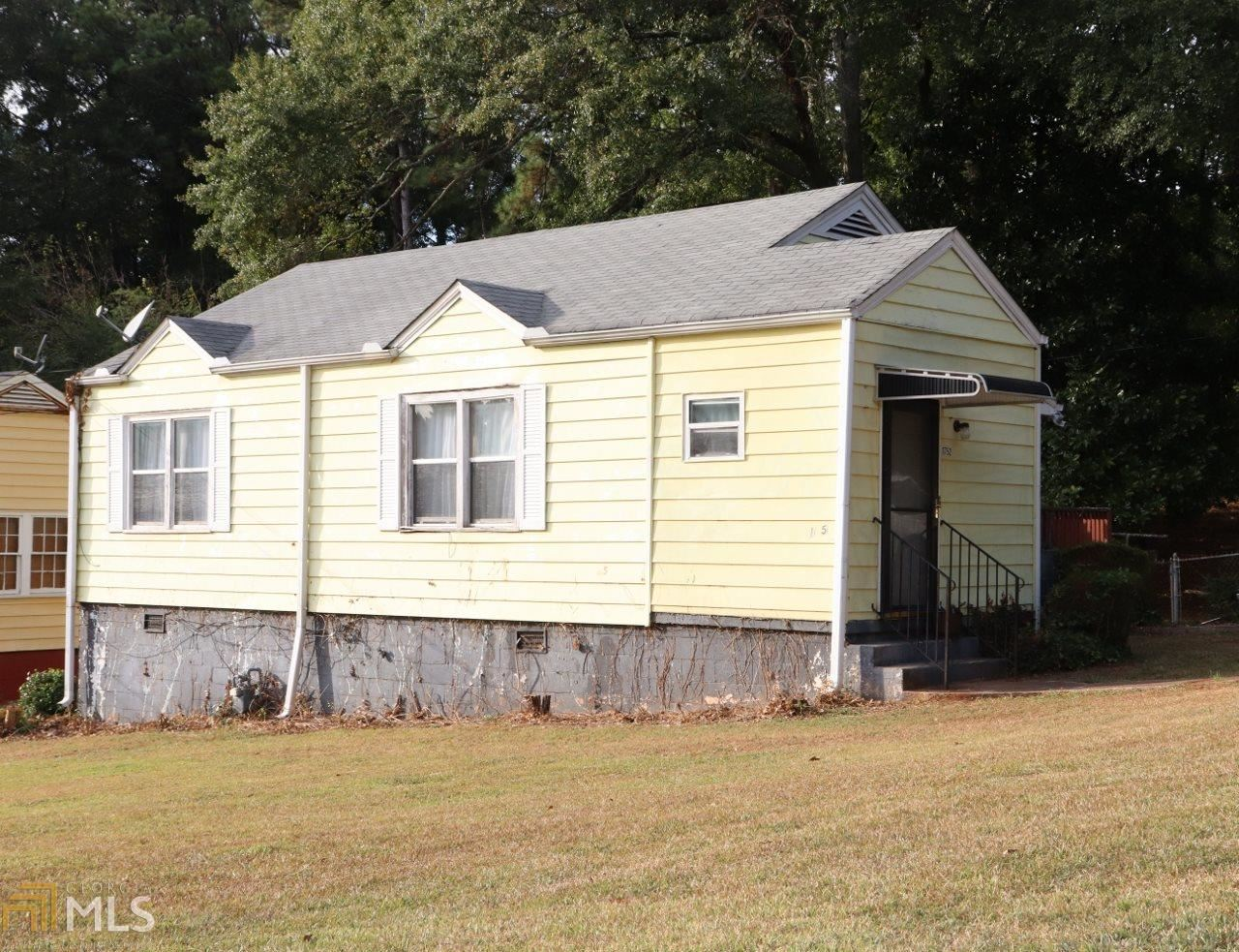 1752 Terry Mill Rd, Atlanta, GA 30316 - MLS#: 8686436