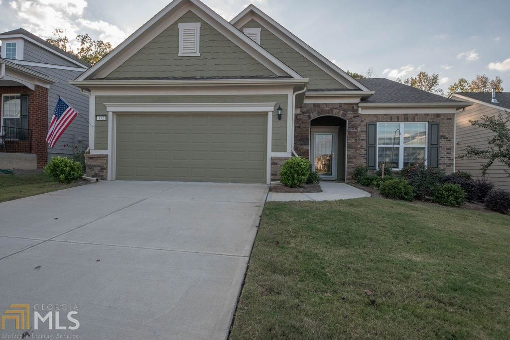 832 Firefly Ct, Griffin, GA 30223 - MLS#: 8875437