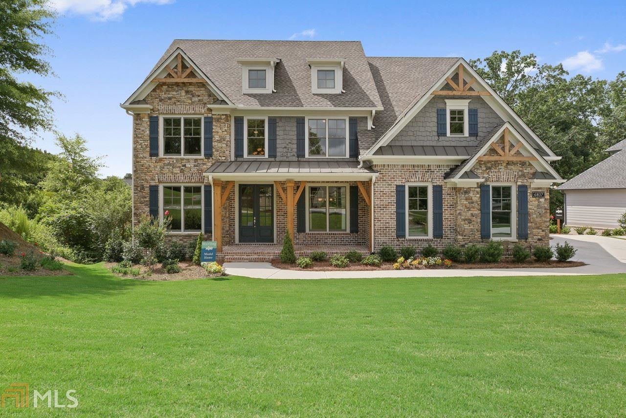 6710 Winding Canyon Rd, Flowery Branch, GA 30542 - #: 8887437