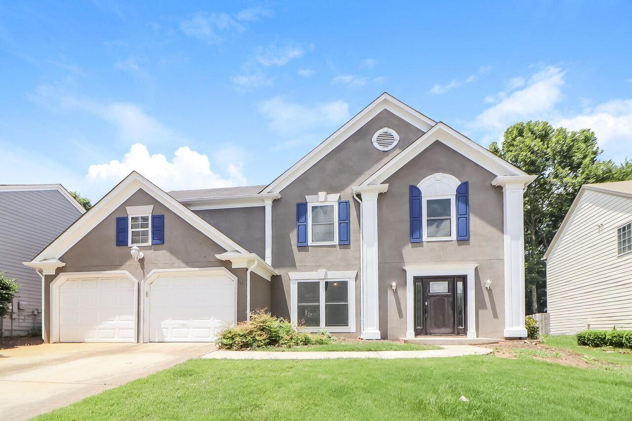 615 Barsham, Johns Creek, GA 30097 - MLS#: 9007437