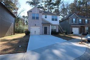 5872 Grande River Road, Atlanta, GA 30349 - #: 9022437