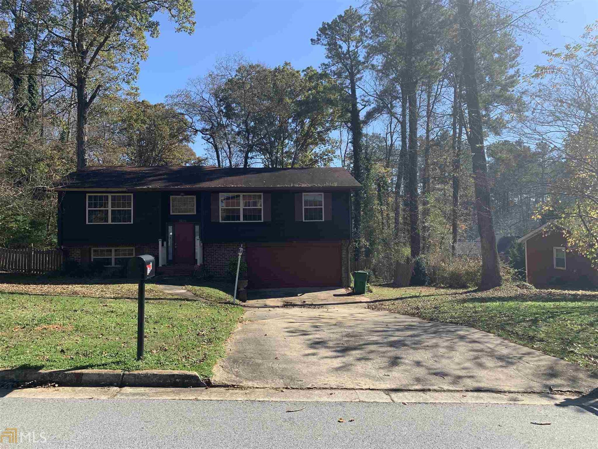 3626 River Hills Dr, Ellenwood, GA 30294 - MLS#: 8840438