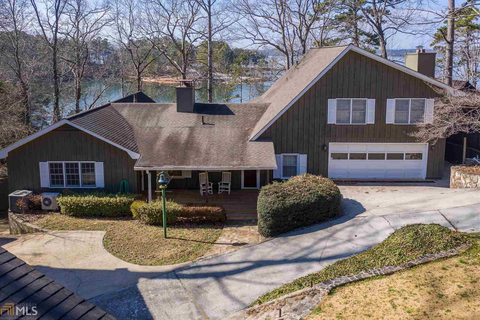 6141 North Point Dr, Flowery Branch, GA 30542 - #: 8929438