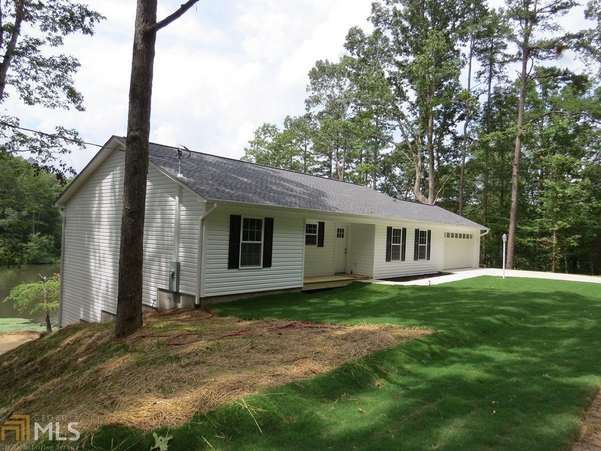 469 Mountain View Rd, Toccoa, GA 30577 - MLS#: 8844439