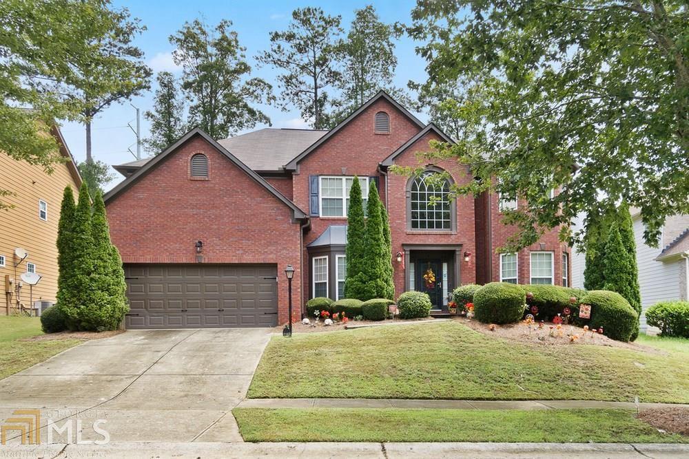 7163 Thoreau Cir, Atlanta, GA 30349 - #: 8845439