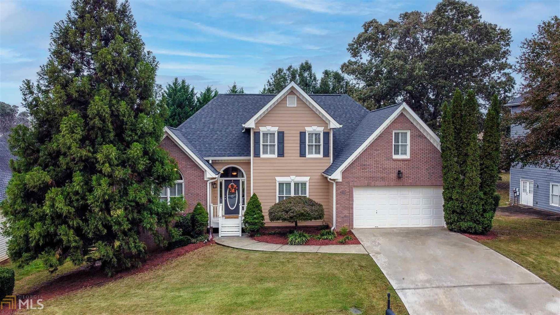 925 Common Oak Pl, Lawrenceville, GA 30045 - MLS#: 8881439