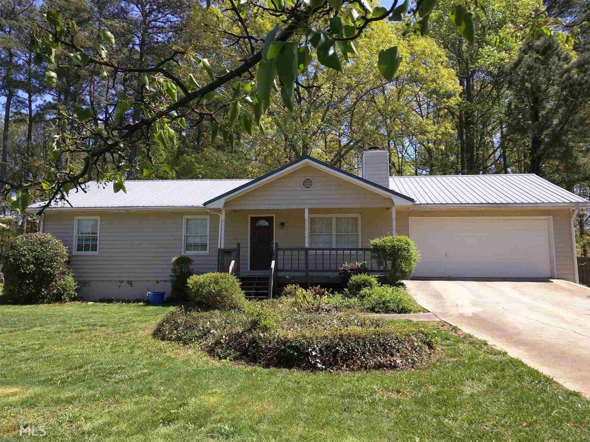 532 Peachtree Ridge, Lawrenceville, GA 30043 - #: 8954439