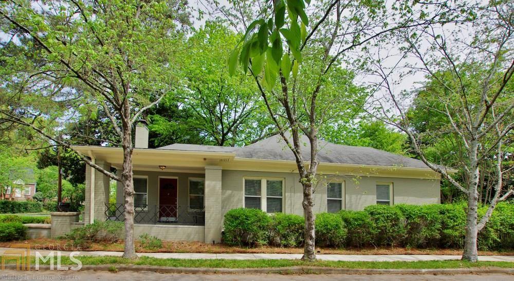 1289 N Highland Ave, Atlanta, GA 30306 - MLS#: 8962439