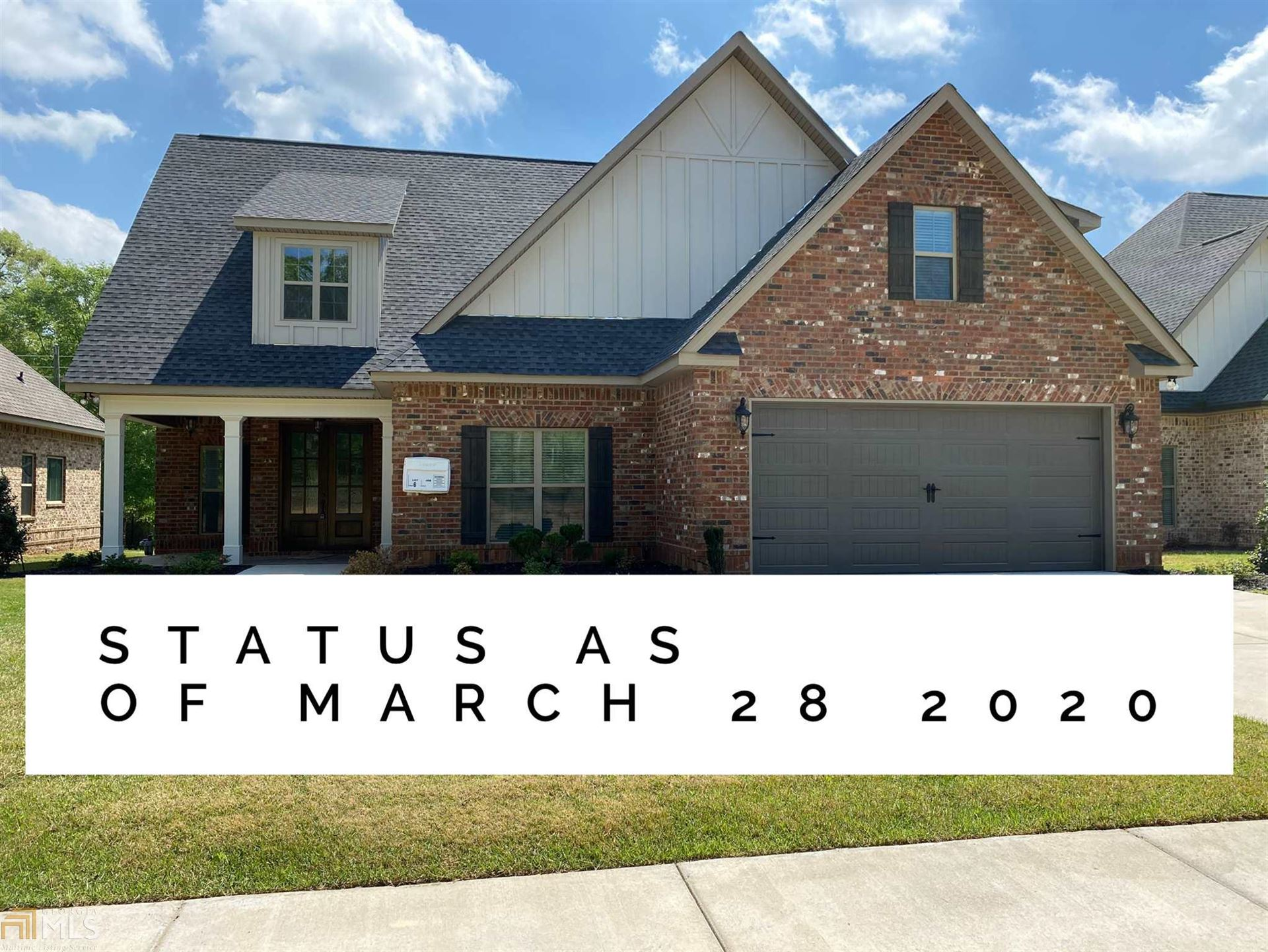 206 Landings Pointe Ln, Warner Robins, GA 31088 - #: 8555440