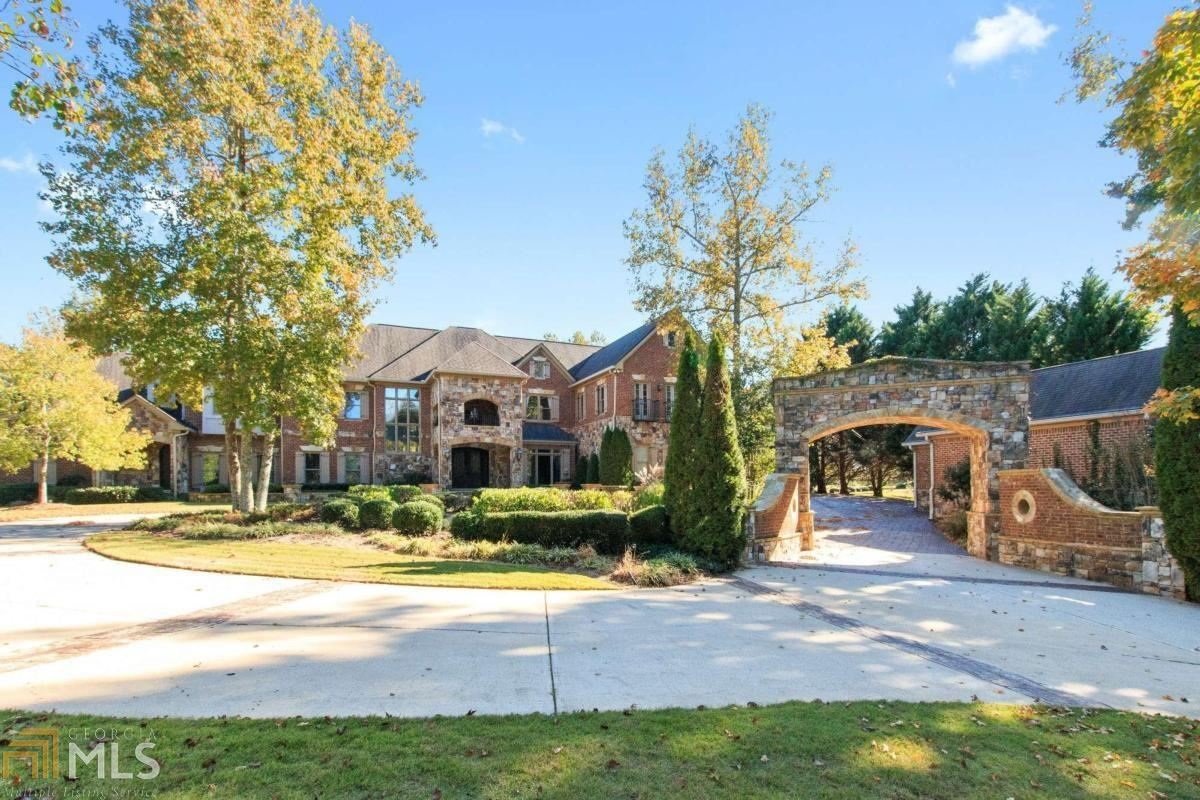 5343 Legends Dr, Braselton, GA 30517 - MLS#: 8887440