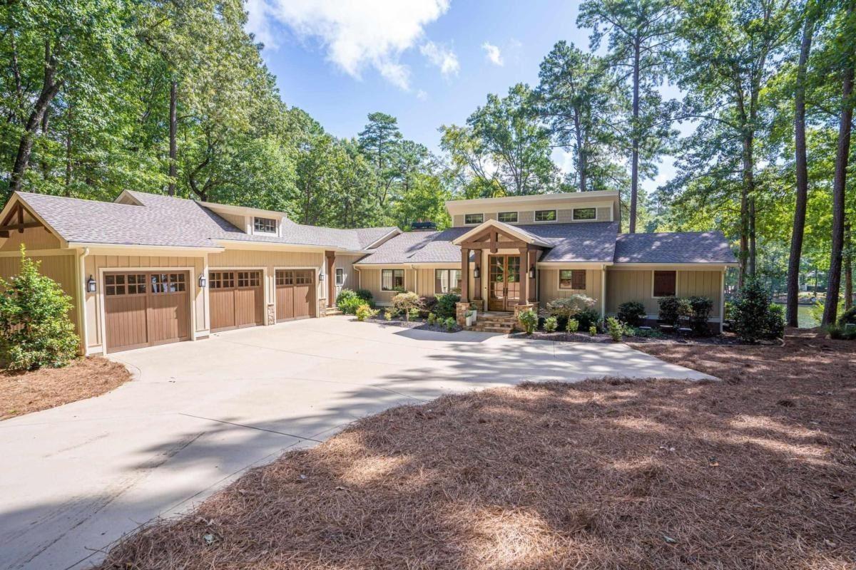 1061 Eaglewood Way, Greensboro, GA 30642 - MLS#: 9042440