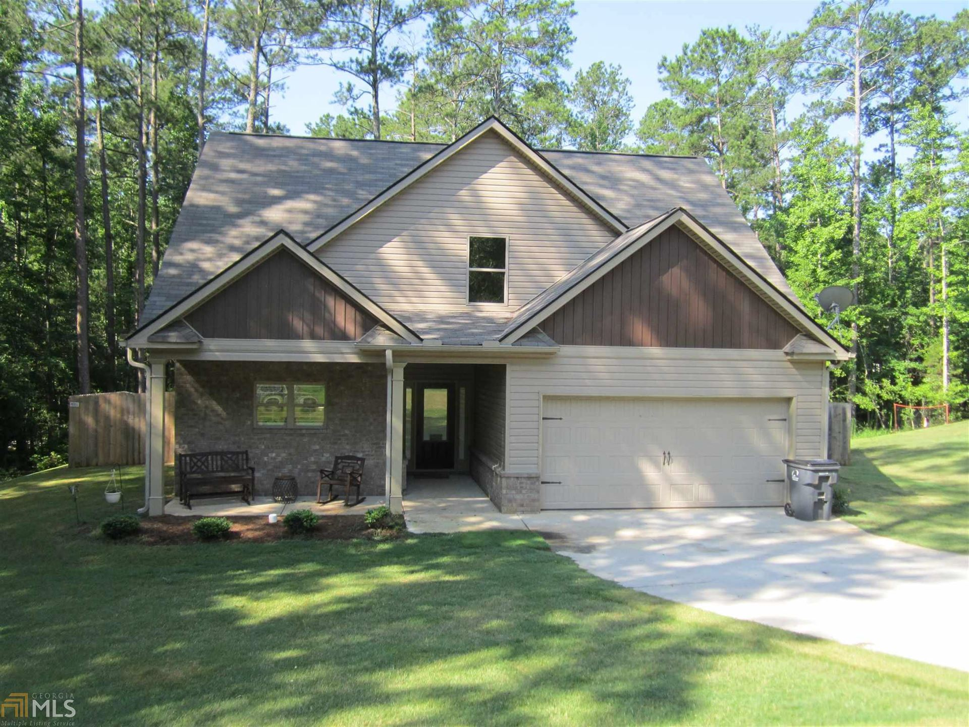 60 Grouse Ct, Monticello, GA 31064 - #: 8815441