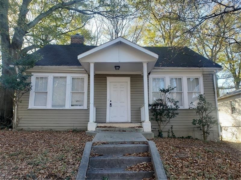 1342 Mcclelland Ave, Atlanta, GA 30344 - MLS#: 8829441