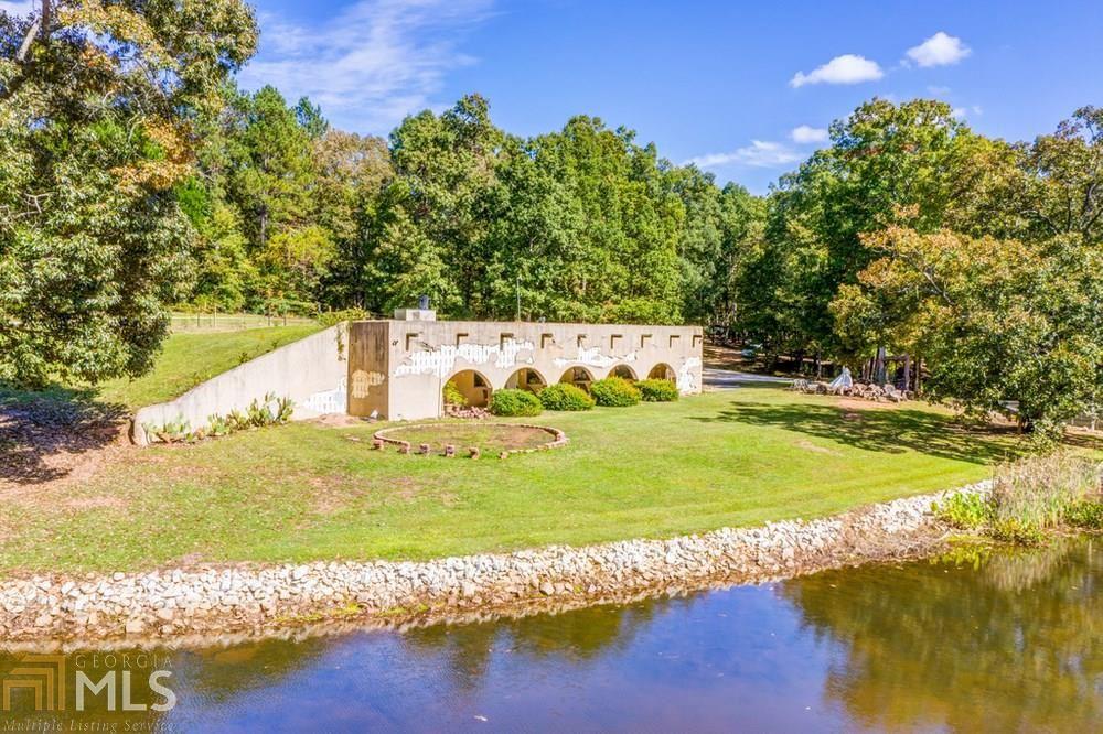 2020 Butler Bridge Rd, Covington, GA 30016 - #: 8877441