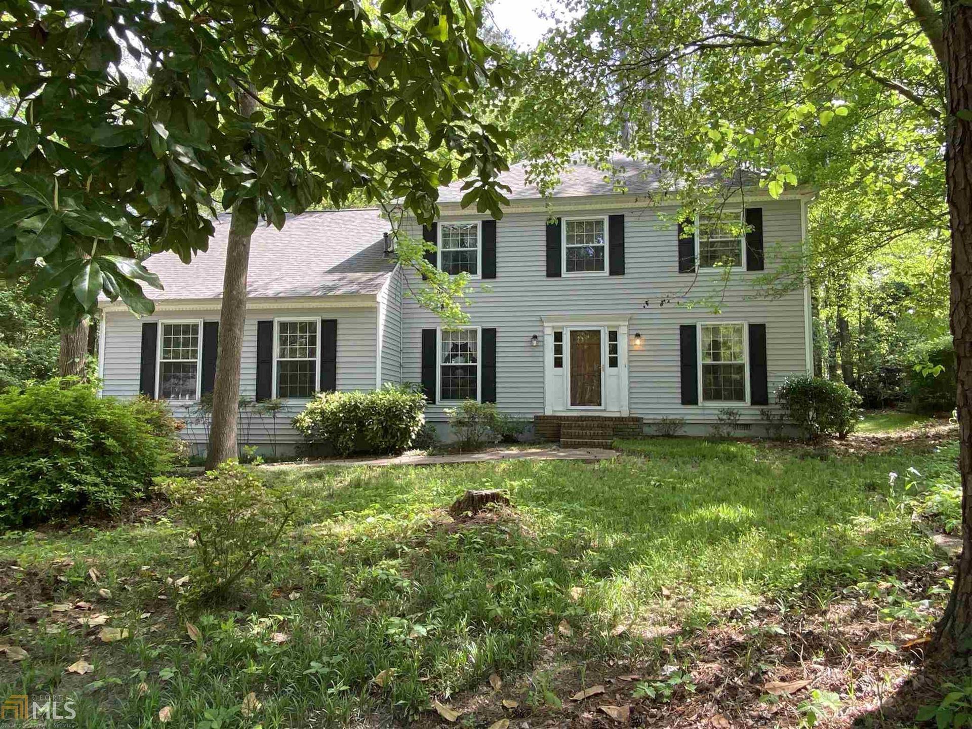 1853 Raleigh Court, Jonesboro, GA 30236 - #: 8962441