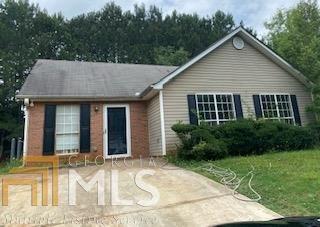 Photo of 3414 Lineview Drive, Ellenwood, GA 30294 (MLS # 8814442)