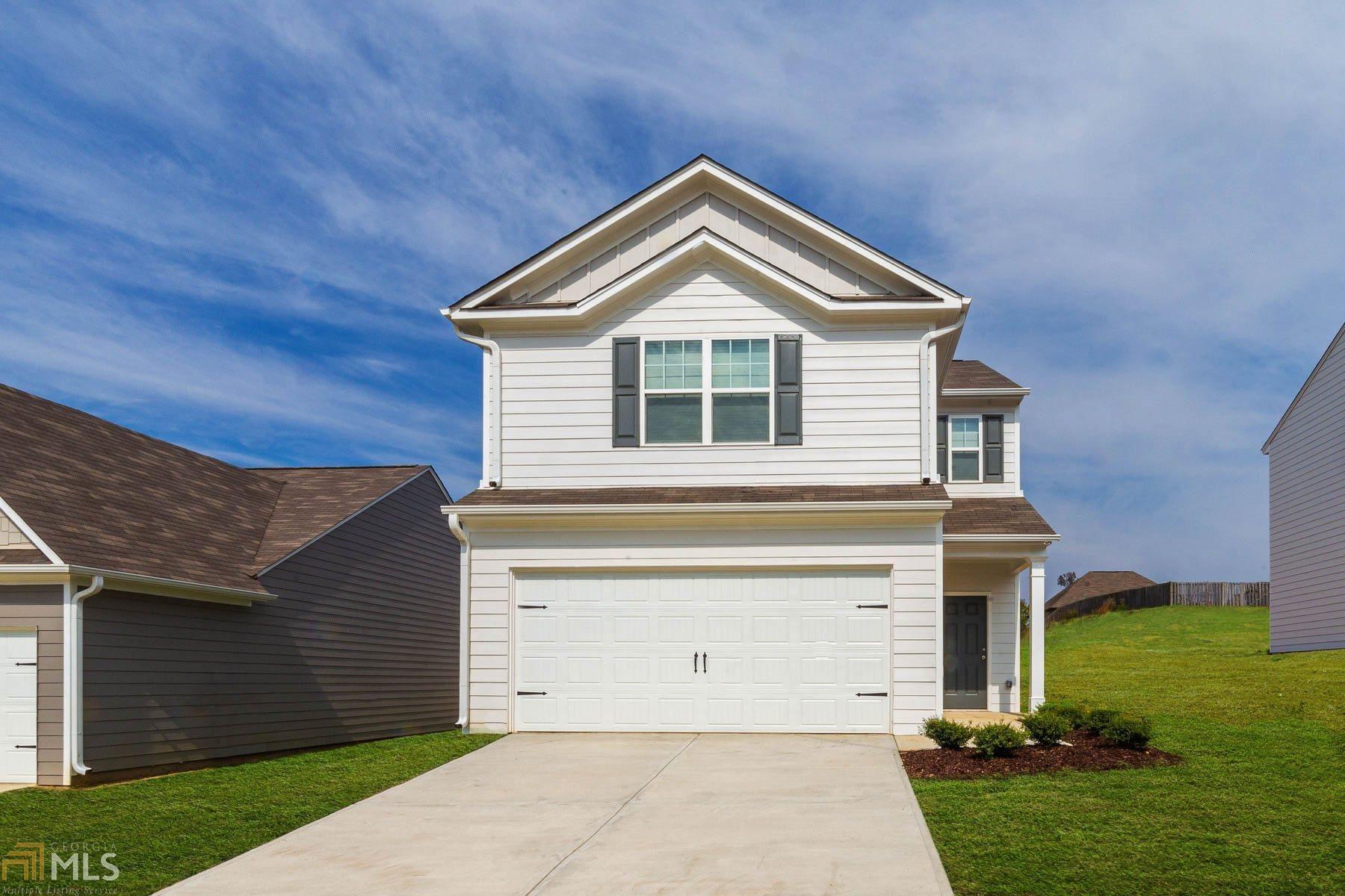 106 Fallbrook Cir, Cartersville, GA 30120 - MLS#: 8878442