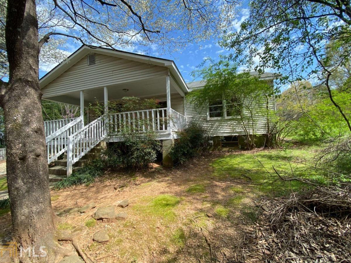 1525 Collins Hill Rd, Lawrenceville, GA 30043 - MLS#: 8959442