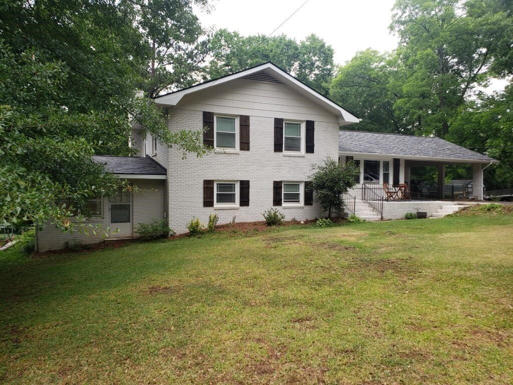 175 Roberts Dr, Monticello, GA 31064 - MLS#: 8991442