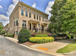 Photo of 606 Ansley Circle NE, Atlanta, GA 30324 (MLS # 8623443)