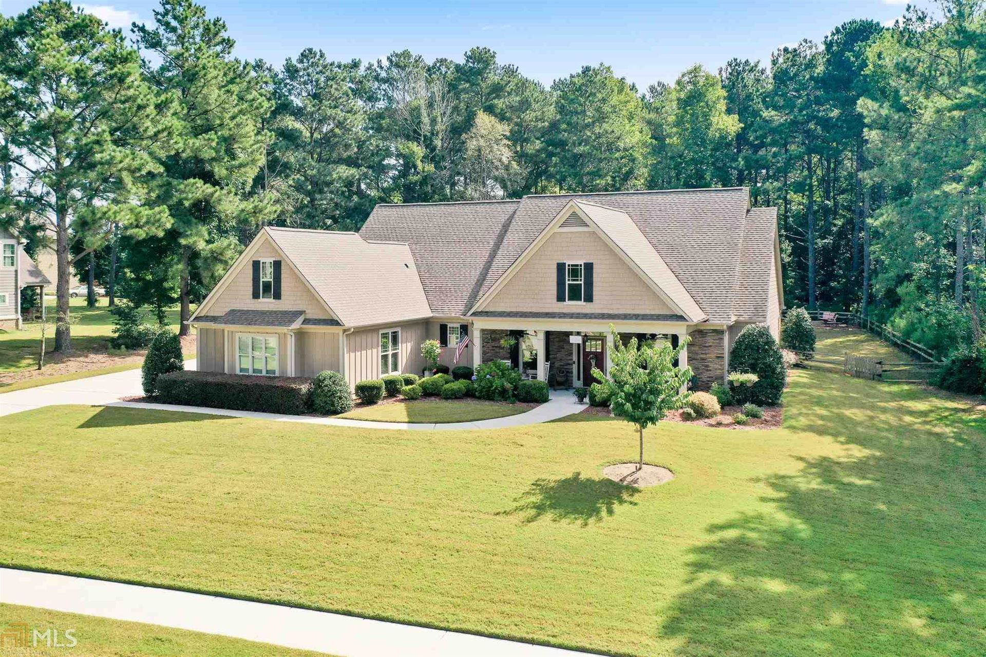 114 Waterlace Way, Fayetteville, GA 30215 - #: 8854443