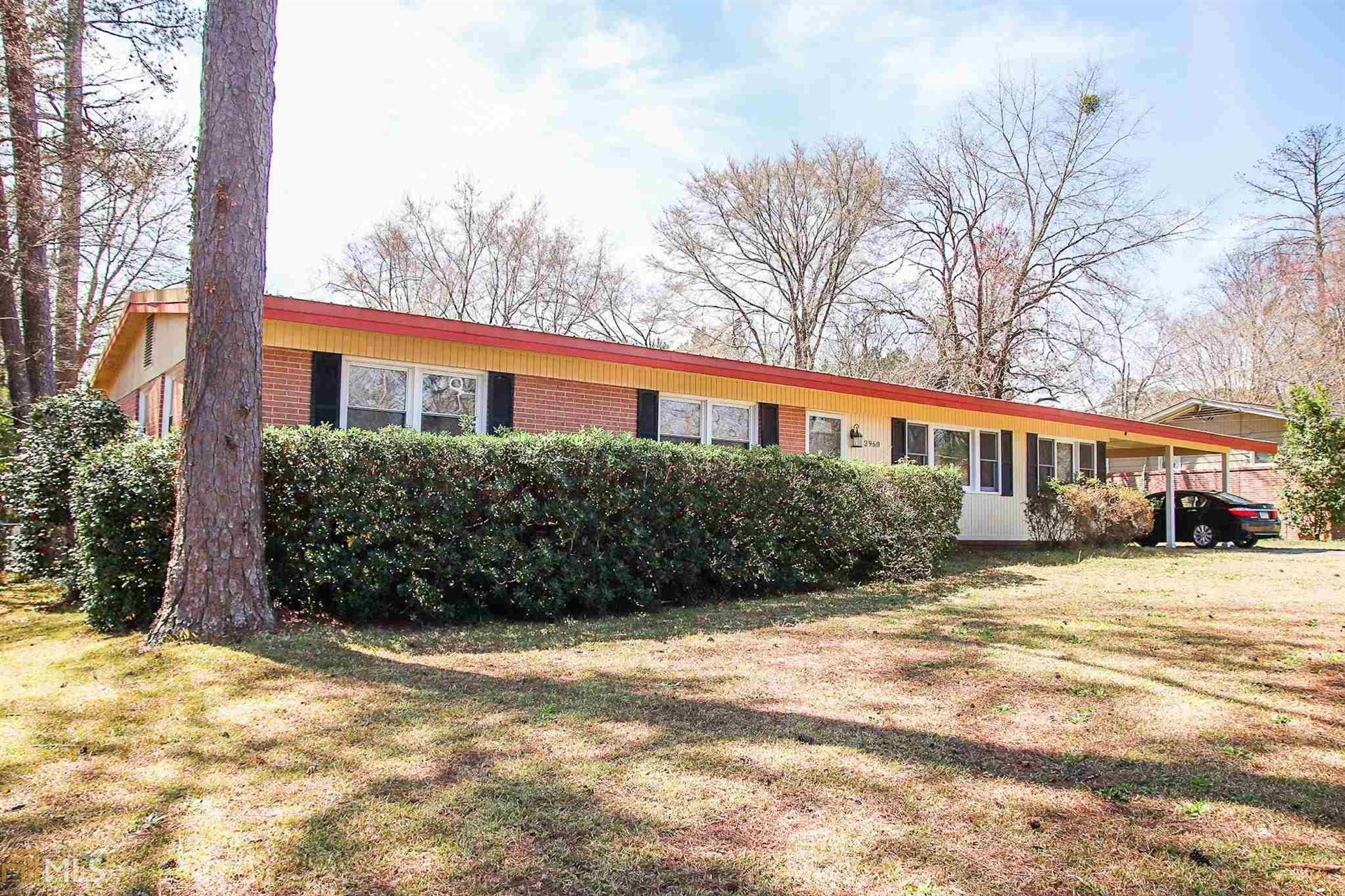 2960 Thornwood Drive, Macon, GA 31204 - MLS#: 8938443