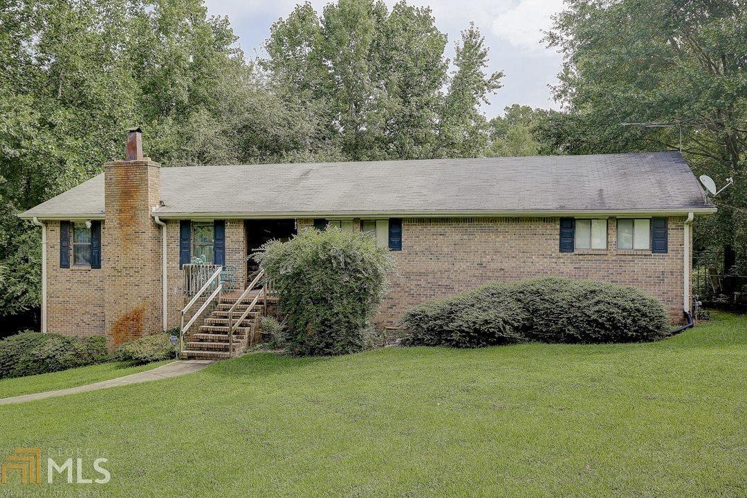 1645 Buford Dr, Lawrenceville, GA 30043 - #: 8847444