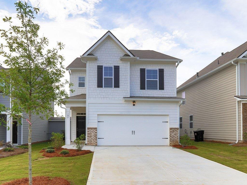 606 Wayland Ct, Fairburn, GA 30213 - MLS#: 8884444