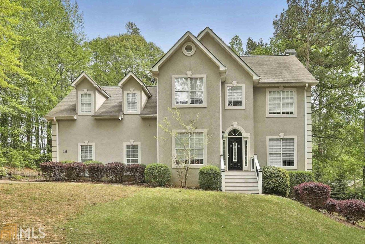 15 Fawn Ridge, Newnan, GA 30265 - MLS#: 8892444