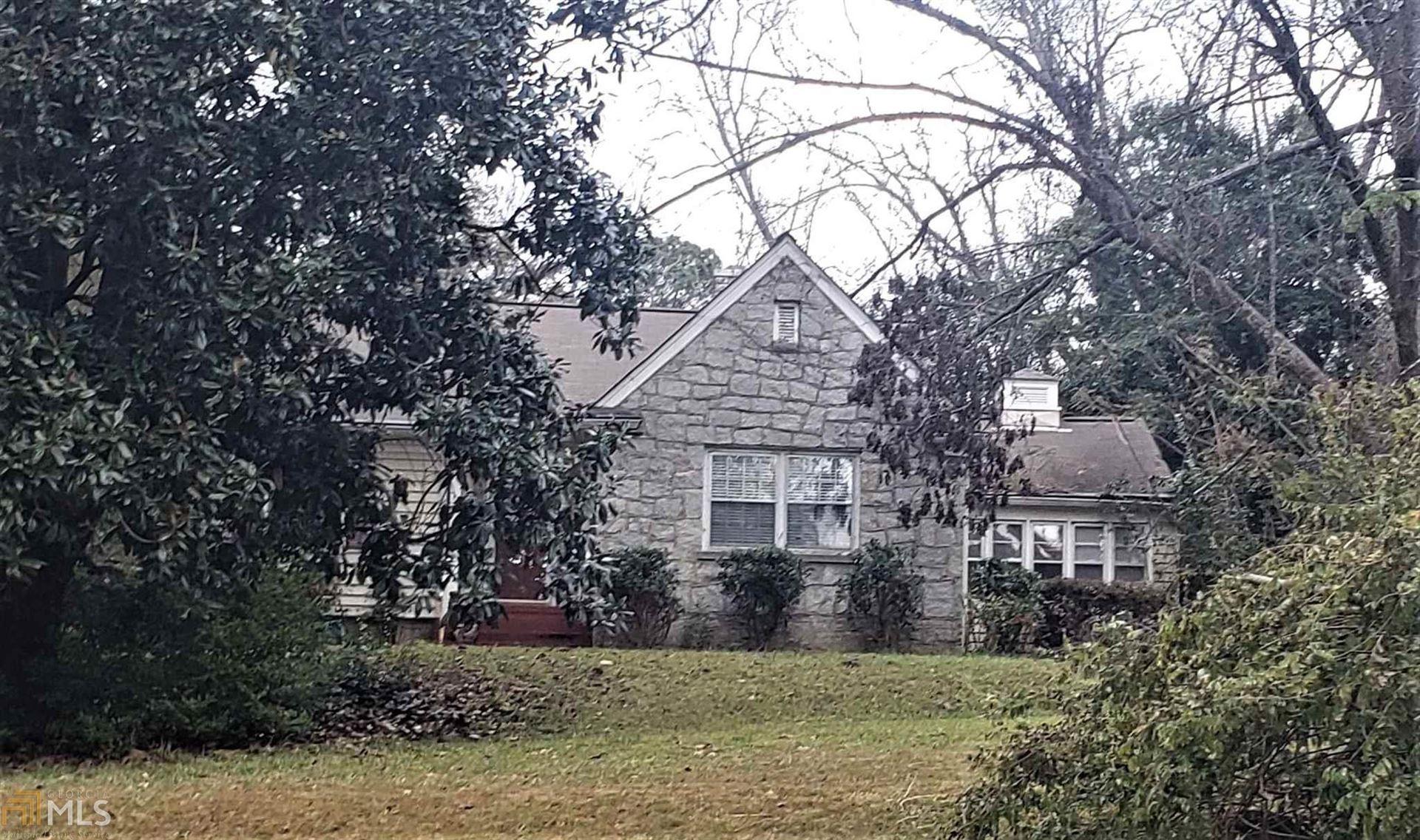 6686 Old Covington Rd, Lithonia, GA 30058 - MLS#: 8905444