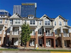 Photo of 201 16TH St, Atlanta, GA 30363 (MLS # 8472445)