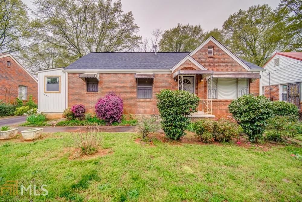 1949 Merle Cir, Decatur, GA 30032 - #: 8761445