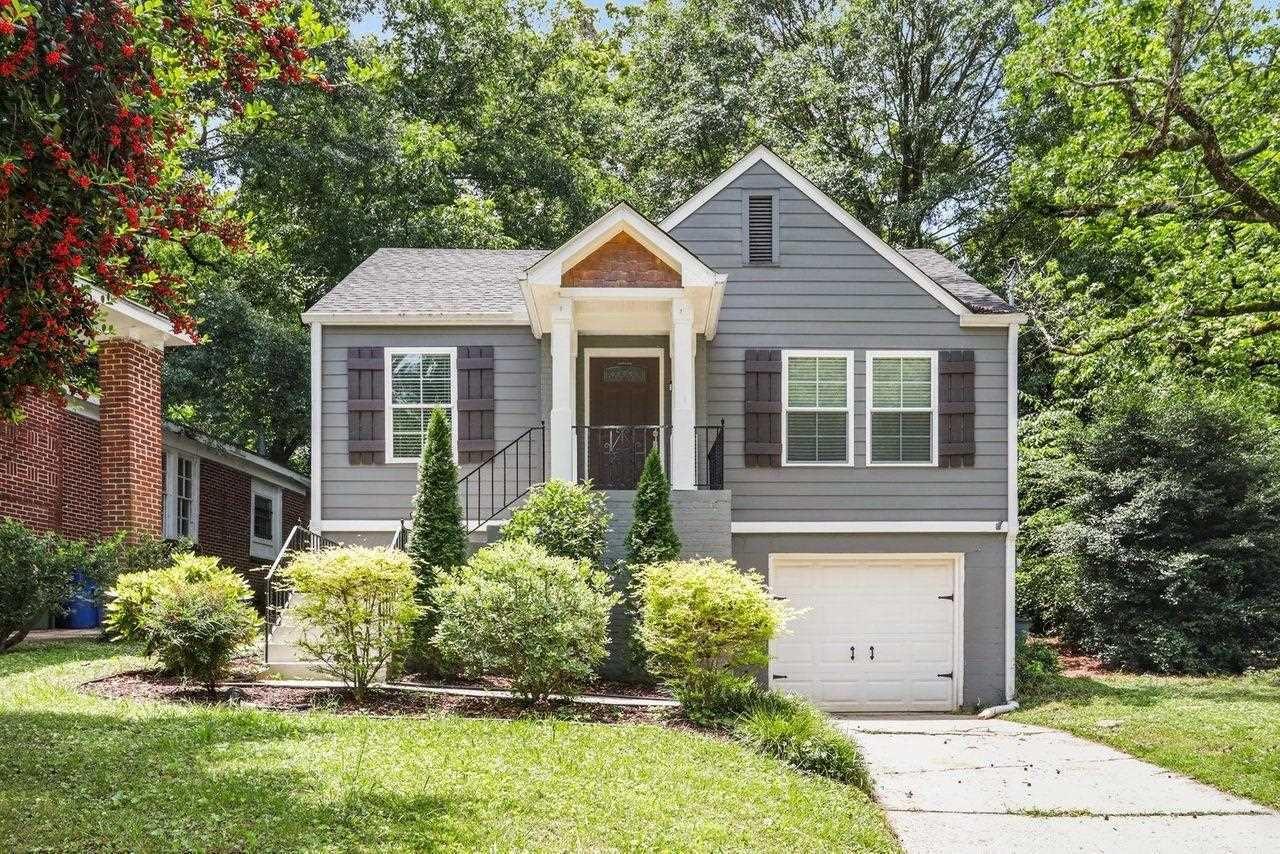 1660 Alvarado Ter, Atlanta, GA 30310 - MLS#: 8994445
