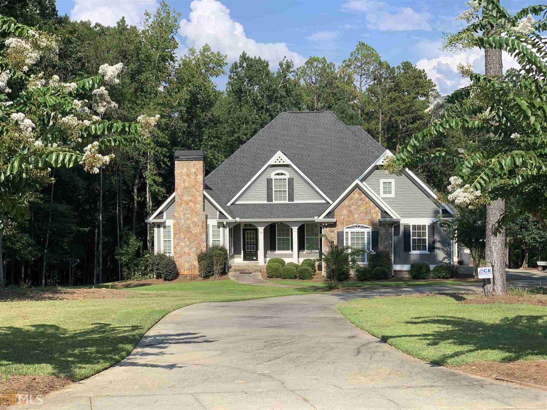 300 Pebble Hollow Dr, Milledgeville, GA 31061 - MLS#: 8840446