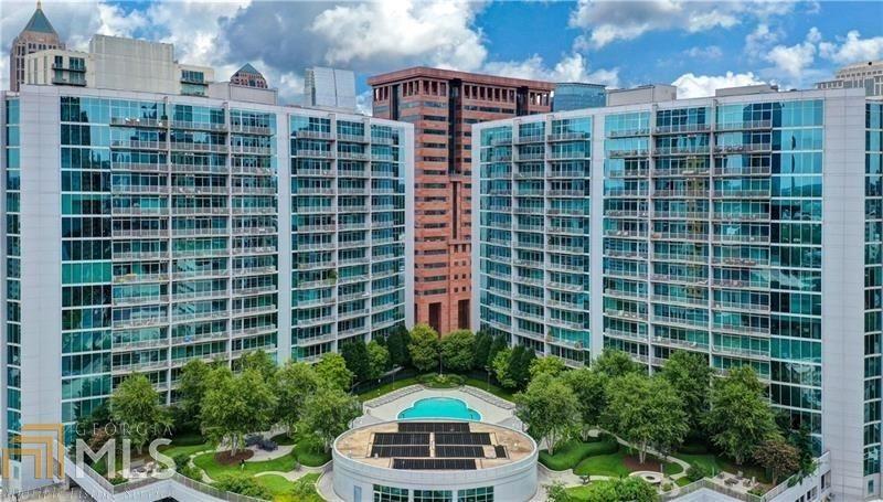 44 Peachtree Pl, Atlanta, GA 30309 - MLS#: 8911446