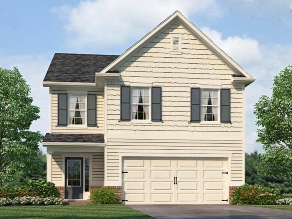 6891 Scarlet Oak Way, Flowery Branch, GA 30542 - #: 9020446