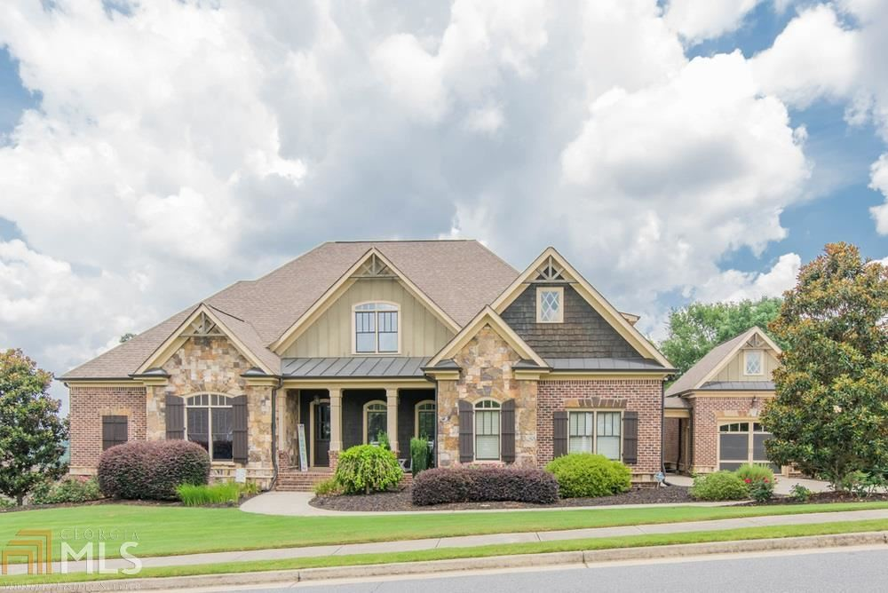 431 Evening Mist Dr, Acworth, GA 30101 - MLS#: 8720447