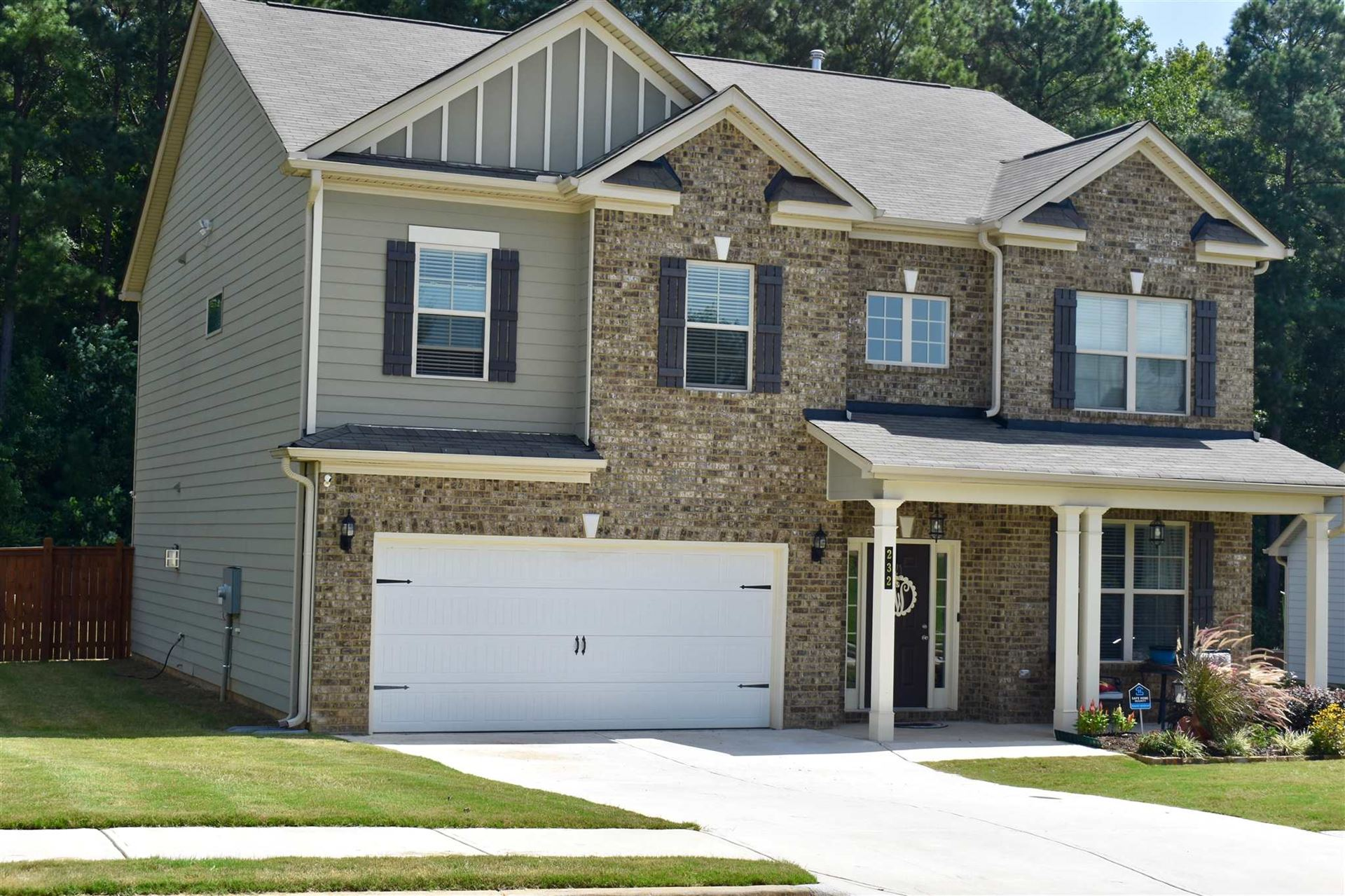 232 Madison Grace Ave, McDonough, GA 30252 - MLS#: 8851447