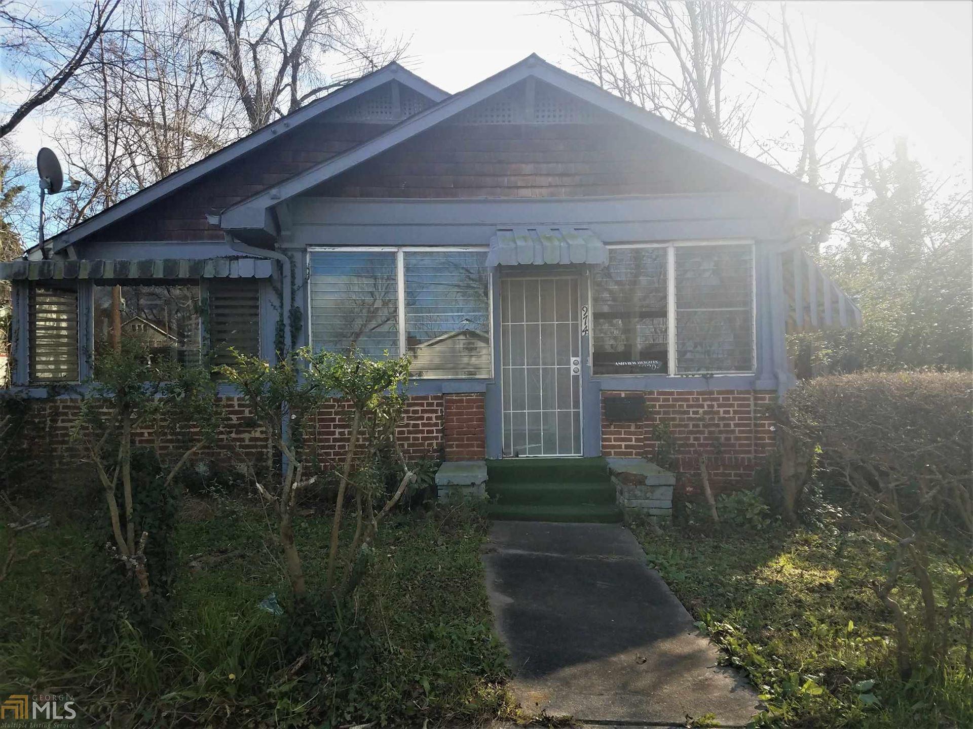 974 Parsons, Atlanta, GA 30314 - MLS#: 8910447