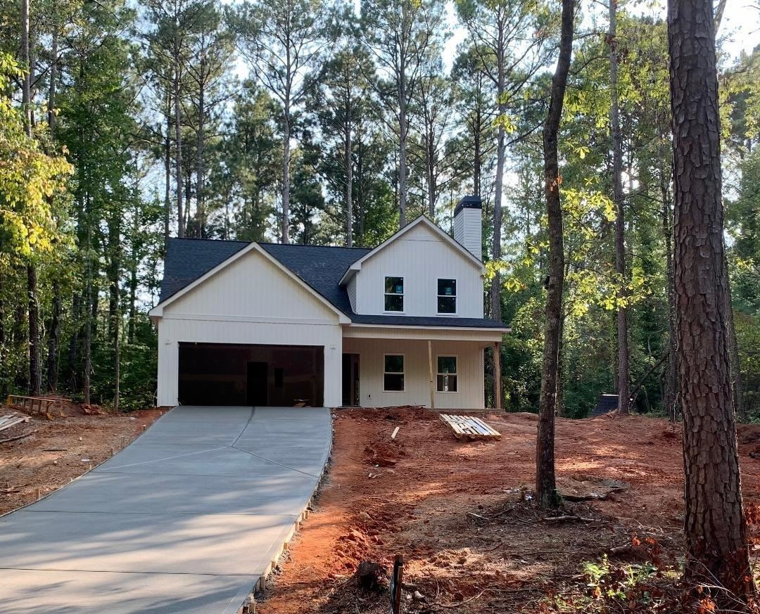 0 Blackbird Circle Lot 49, Monticello, GA 31064 - MLS#: 8958447