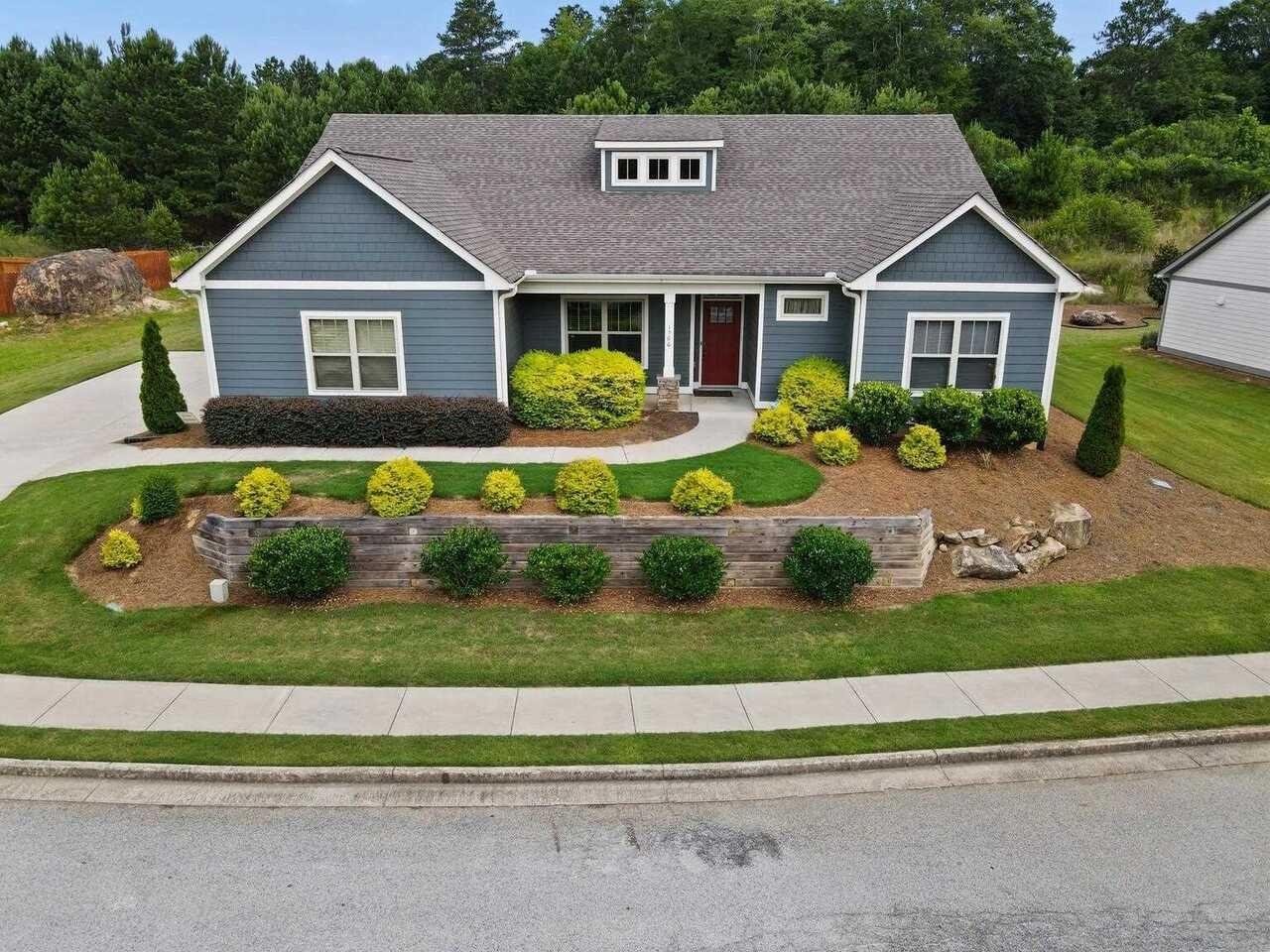 1566 Renaissance Drive, Conyers, GA 30012 - #: 9011447